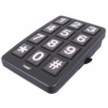 Fysic FX-500 Big Button Nummernwahl