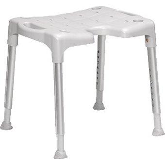 Etac R82 B.V. Swift shower stool from Etac