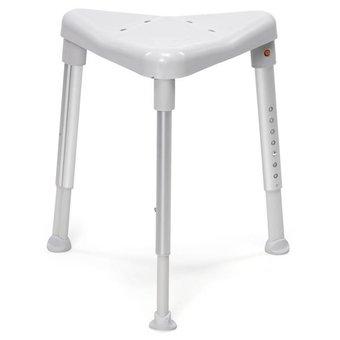 Etac R82 B.V. Edge shower stool triangular from Etac