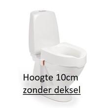 Etac R82 B.V. My-Loo Toiletverhoger 10cm  zonder deksel - Etac