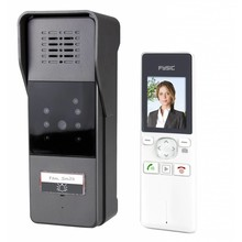 Fysic FDC-200 Wireless Video Door Intercom