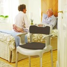 Etac Swift Toilet riser - Toilet chair