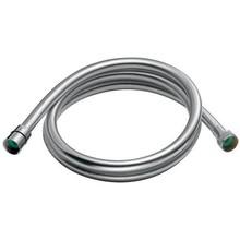 DELABIE SILVER Shower hose 0.85m from Delabie