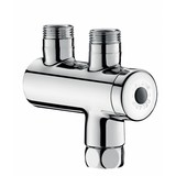 DELABIE Premix Nano thermostatic mixing machine - Delabie