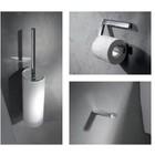 Toilet armaturen - accessoires