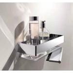Shower basket - Sponge basket - Soap basket - Soap baskets - Shower shelf