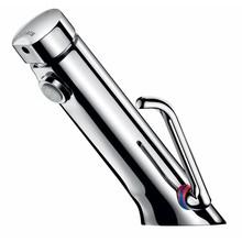 DELABIE TEMPOSOFT MIX 2 self-closing mixer tap - Delabie