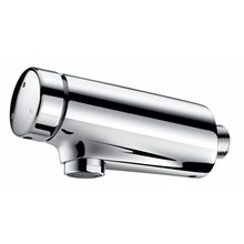 DELABIE TEMPOSOFT self-closing faucet wall model from Delabie