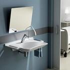 DELABIE für Gesundheitseinrichtungen und öffentliche Räume