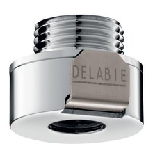 "DELABIE BIOFIL quick coupling M1 / ​​2 ""for hand shower from DELABIE"
