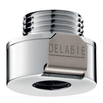 """DELABIE BIOFIL snelkoppeling M1/2"""" voor handdouche van DELABIE"""