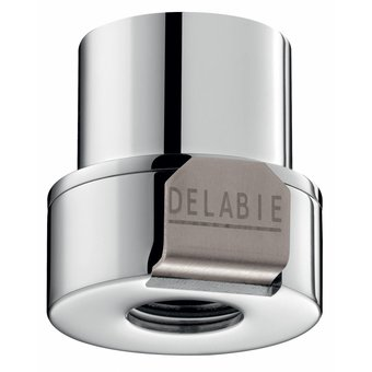 DELABIE BIOFIL quick coupler F22 / 100 for A cartridge from DELABIE