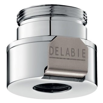 DELABIE BIOFIL quick coupling M24 / 100 for A cartridge from DELABIE