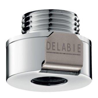 """DELABIE BIOFIL snelkoppeling M1/2"""" voor A patroon van DELABIE"""