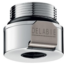 DELABIE BIOFIL quick coupling M24 / 125 for A cartridge from DELABIE