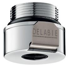 DELABIE BIOFIL Schnellkupplung M24 / 125 für A-Kartusche von DELABIE