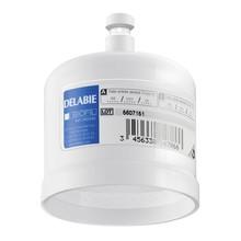 DELABIE Antibakterieller Biofil A Pattern unsteriler Regenspray für den Wasserhahn - DELABIE