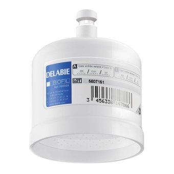DELABIE Antibakterieller Biofil A Pattern unsteriler Regenstrahl für den Wasserhahn - DELABIE