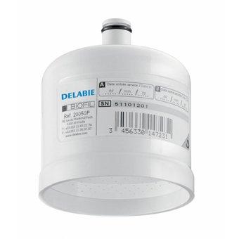 DELABIE Antibakterieller Biofil P Pattern steriler Regenspray für den Wasserhahn - DELABIE