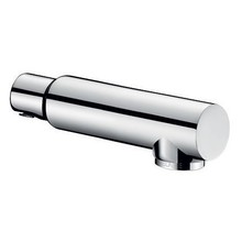 DELABIE BIOCLIP spout in stainless steel 129mm, for faucet with BIOCLIP spout - DELABIE - Copy