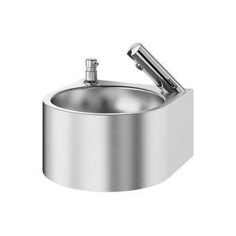 DELABIE SXS electronic hand washbasin - DELABIE