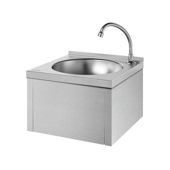 DELABIE SXS mechanical hand washbasin - DELABIE