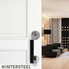 Door handles from Intersteel