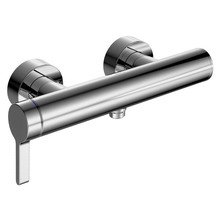 Keuco Single lever Shower mixer DN 15 series Edition 400 - Keuco