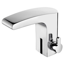 Keuco IR Sensor basin mixer 120 on battery - Elegance Keuco