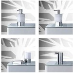 Washbasin accessories series Elegance by Keuco