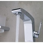 Faucets - IR-Sensor Faucets and Shower Thermostat Elegance from Keuco