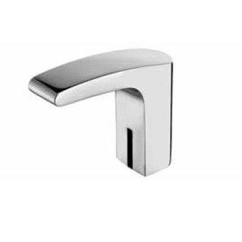 Keuco IR Sensor Toiletkraan 120 op batterij - Elegance Keuco