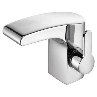Keuco Single lever basin mixer 90 without pull rod - Elegance Keuco