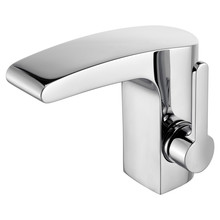 Keuco Single lever mixer tap 120 without tie rod - Elegance Keuco