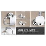 Keuco Astor bathroom accessories