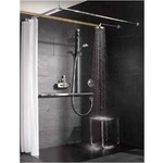 Handle - Wall handle - Corner support - Shower handle - Shower set by Keuco