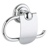 Keuco Toilet paper holder series Astor - Keuco