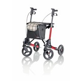 Topro Topro Troja 2G walker Standard M wine-red with free back support
