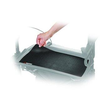 Topro Anti-slip matje voor dienblad van de Topro rollator