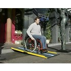 Ramps - mobile ramps