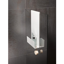 Keuco Shower shelf for glass shower enclosure - Keuco