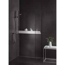 Keuco Shower shelf 400mm - 600mm custom made - Keuco