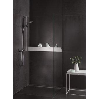 Keuco Shower shelf 400mm - 600mm specially made to measure - Keuco