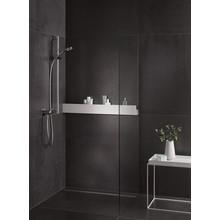 Keuco Shower shelf 610mm - 800mm custom made - Keuco