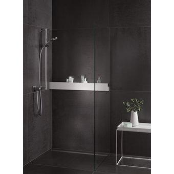 Keuco Shower shelf 610mm - 800mm specially made to measure - Keuco