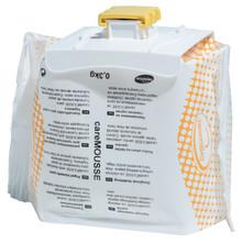 Hagleitner Hygiene foam careMOUSSE 6x 300ml - moisten toilet paper - Keuco