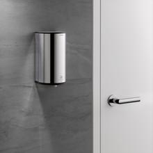 Keuco Schuimdispenser Disinfect / hygienic mousse / soap - netaansluiting - Keuco