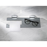 Keuco Toilet paper holder with shelf series Edition 90 Keuco