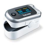 Beurer PO 40 Pulsoxymeter -Saturatiemeter van Beurer