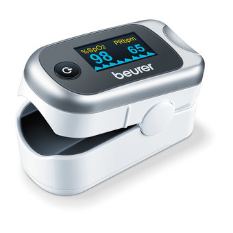 Beurer PO 40 Pulsoximeter - Sättigungsmesser von Beurer